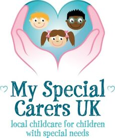 Special and complex needs carers