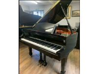 Halle & Voight Disklavier 5ft Baby Grand Piano | Free delivery 🚚