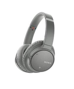 NEW Sony WH-CH700H Wireless Noise Canceling Headphones, Grey (WHCH700N/H)