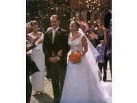Highly Trained Dress Designer & Dressmaker of Seperates, Evening, Bridal & Occasionwear