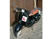 Neco Abruzzi 125 cc