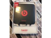 Beats wireless headphones brand new in box