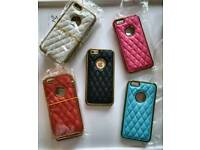 Luxury iphone 6 and 6s cases