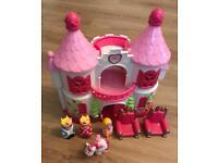 ELC happyland enchanted castle