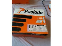Paslode IM350 2200x 3.1x63mm Ring Galv-Plus Nails *No Gas/Fuel Cells boxed
