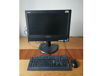 Lenovo ThinkCentre M92Z All-in-One PC
