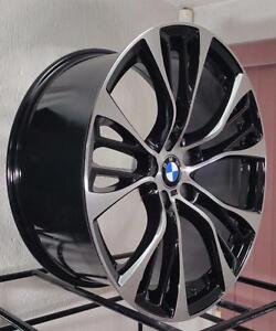 BMW X5 AND BMW X6  20 Inch Wheel And Tires Car Kraze 905 463 2038