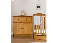 Nursery Dresser RRP £325
