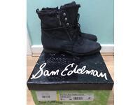Brand New Designer Boots