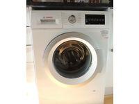 Washer --Bosch
