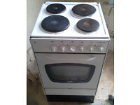 cooker electric freestanding