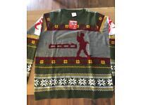 Star Wars Boba Fett sweater