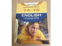 Hodder Gibson ENGLISH LANGUAGE SKILLS 14 - 16