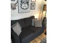 2 OR 3 Bedroom house WANTED for professional couple in BIRMINGHAM