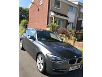 BMW 118d - INCREDIBLE CONDITION - £9499