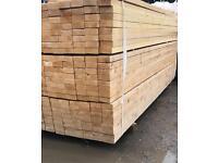 🌲 Wooden/ Timber Lengths ~ 2700 X 90 X 38MM