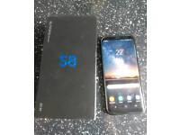 Samsung Galaxy S8 immaculate