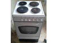 cooker freestanding clean for sale
