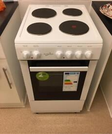 Statesman electric cooker