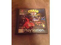 Crash Bandicoot 2 Cortex Strikes Back PS1
