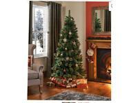 Slim 6.5ft Mayfair Christmas Tree