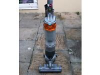 DYSON DC18 SLIM ALL FLOORS VACUUM CLEANER FULLY CLEANED & TESTED 2 ONBOARD TOOLS