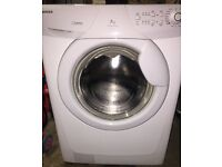 Hoover 7kg 1400 spin A+AA Washing machine