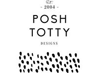 Posh Totty Designs - Office Junior Wanted!