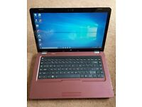HP G62 Laptop