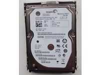 Seagate 320GB 5400 RPM SATA Laptop HDD