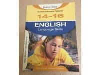 Hodder Gibson ENGLISH LANGUAGE Skills, 14 - 16