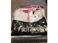 Blitz Sport Karate Suit