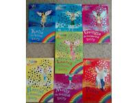 Rainbow magic : The pet keeper fairies