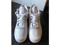 Nike Air Trainers Size 8