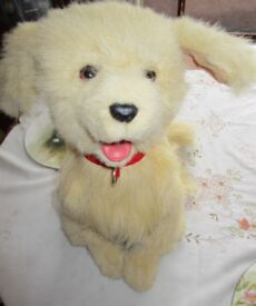 Hasbro Furreal Friends Cream Dog