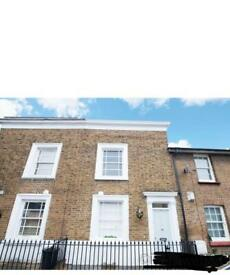 2 bed cottage style house for rent in Linkfield road, isleworth