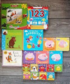 Children's Hardback Book Bundle