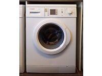 Bosch Exxcel 7KG 1200spin VarioPerfect Washing Machine - 6 Months Warranty