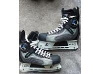 Size 7 Ice Hockey Skates