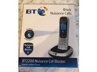 BT 2200 Home phone brand new boxed