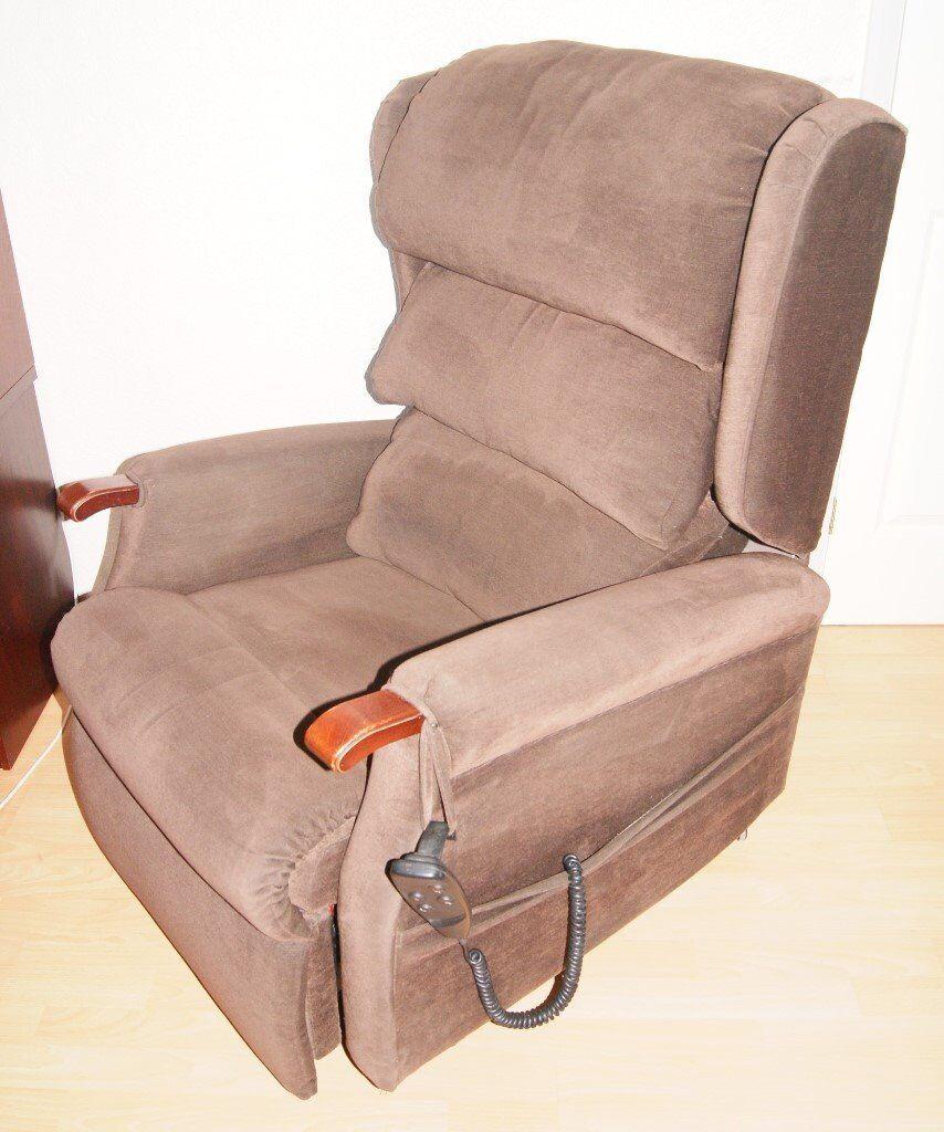 Repose Riminy Riser Recliner Chair & Repose Riminy Riser Recliner Chair   in Wigan Manchester   Gumtree islam-shia.org