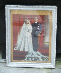 Royal Wedding Print