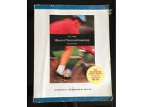 Manual of Structural Kinesiology 18th Edition