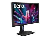 "BenQ PD2700Q 27"" Widescreen IPS LED Monitor"