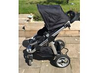 iCandy Apple Pram / Pushchair