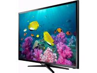 "SAMSUNG 40"" SMART BUILT IN WIFI FULL HD LED TV (UE40F5500AKXXU)- dark spots on screen"