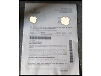 ×2 Musselburgh races tickets