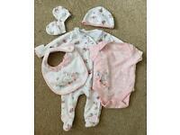 ⭐️ Tiny baby set ⭐️