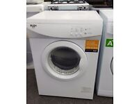 New graded bush tumble dryer 6kg for sale in Coventry 12 month warranty