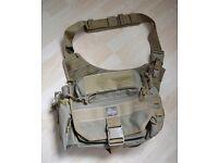 Maxpedition Mongo Versipack (Messenger Bag) **Excellent Condition**